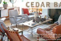 Cedar Bay  / by MONC XIII
