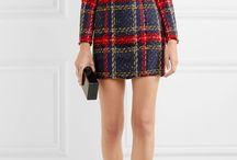 šaty - chanel kostýmovka s flitry