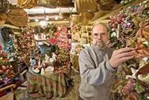 E. Pearls Gardens & Antiques -our shop