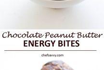 gezonde snackss