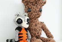 New crochet toy ideas