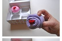 Kreatív ötletek - ajándékok