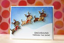 card (Christmas)