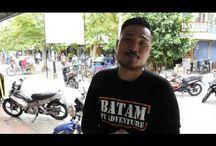 Batam My Adventure / Mengupas keunikan kota Batam yang patut diketahui. Villa Lovers, Batam My Adventure