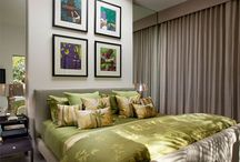 Contemporary Small Bedroom Design Ideas