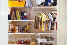 Boy's Rooms / Play Room