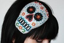 Sugar Skull Obsession / by Mindy Muellenborn