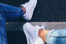 Mes chaussures de ville préféré