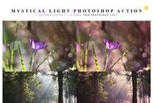Photoshop Actions free