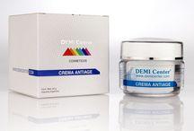 Nuestras Cremas / Conoce toda la variedad de nuestras cremas