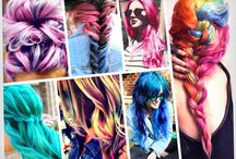 Hairs Ideas / Hairs