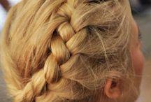 HAIR  / by Holly Lynn