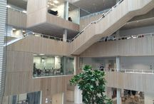 EAL Campus Odense. / Fremhæve EAL Campus i Odenses stil. En opgave i forbindelse med mit studie.