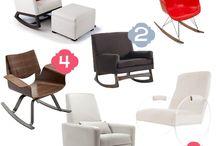 cadeiras, poltronas e bancos