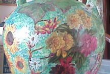 ANFORE DECOUPAGE