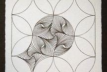 Texturas y efectos linea/plano
