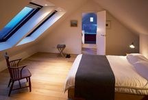 Room in the Eves