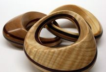 Wood you / by FormFire Glassworks