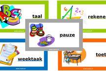 onderwijs klassenorganisatie