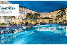 Book Royalton White Sands Resort  Private Luxury Transportation Service From Montego Bay Airport @http://goo.gl/ijlPDb
