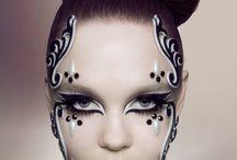 Arts appliqués maquillage