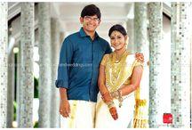 Archana + Ajith Wedding / http://tamarindweddings.com/