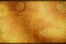 Clock & Steam / Steampunk, clockpunk & victorian design