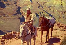 cowboy design idea