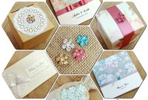 Ideas & Inspirations from Embellishment Gallery: Bling Flower Clusters / Bling Flower Clusters: perfect for Spring & Summer applications