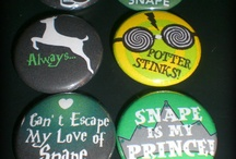 Button Button / Who's got these buttons? / by Megan Spilman