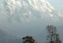 Nepal / Découvrez nos inspirations sur les voyages au Népal avec Jet tours.