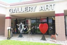 Gallery Events / Please Visit GallArt.com. To Join Our Mailing List For Events and Private Promotions as well as viewing our current inventory