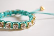 DIY - Bracelet / by Ngan Nguyen