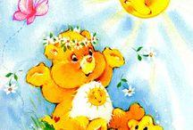 Classic Funshine Bear