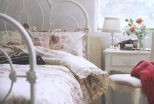 Our Home {Bedrooms}