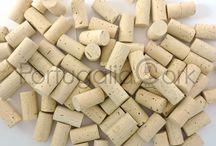 PortugaliaCork   Cork Stoppers / Drinking will taste better with cork stoppers. It is the sealing solution for excellence at an exceptionally competitive price. PortugaliaCork has several standard cork stoppers, always with the custom-made possibility available.