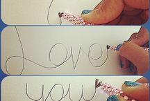 Love (: x
