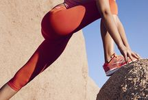 SUMMER'15 STYLE GUIDE / Say hello to summer. Check out our favorite running, training and sportswear looks of the season.