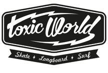 Toxic World Boardshop