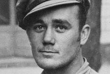 Spanish Civil War - My Grandfather, Gerry Shea ❤