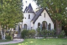 Dream Home Exterior Inspirations