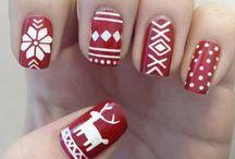 Nails, nails and more nails...