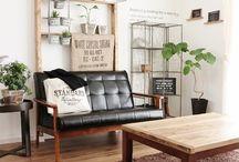 インテリア 家具