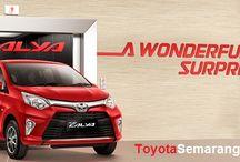 Toyota Semarang Demak Purwodadi / Toyota Semarang Demak Purwodadi