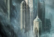 very fantasy / inspiration for writing
