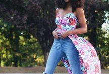 Ankara clothes