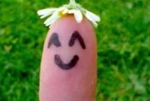 finger life