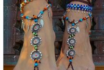 for the love of barefoot