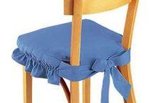 μαξιλάρι καρέκλας