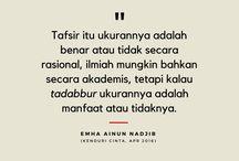 Kenduri Cinta Quotes